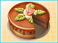 """""""Кусочек торта"""""""