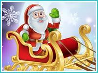 "Пазл ""Рождество уже в пути"""