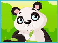 """Пазл """"Панда"""""""