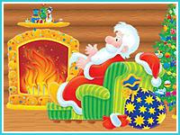 """Подарки от Деда Мороза"""