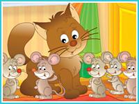 """Кошки-мышки"""