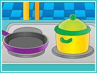 """Загадки """"Посуда"""""""