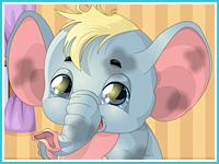 """Зоосалон """"Слонёнок"""""""