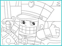 Раскраски онлайн | Развитие детей. Онлайн игры. Сказки. Раскраски. Алфавит.  Карточки. Математика. Здоровье. | 150x200